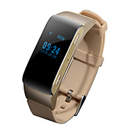 Kimlink DF22 Akıllı Bileklik / Kulaklık / Aktivite TakipçisiAdım Sayaçları / Alarm Saati / Mesafe Takip / Uyku Takip Edici / El