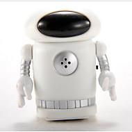 YQ® YQ88192-6 Robot Infraröd Fjärrkontroll / Gång Leksaker Siffror och Playsets