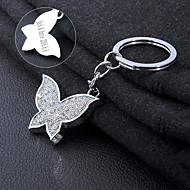 Personalized Gift Keychain Zinc Alloy Modern / Creative