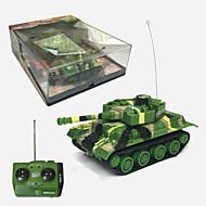 neliraita ajosimulointia kaukosäädin, lataus tanks- Kiina Type 99 tärkein panssarivaunuja 3