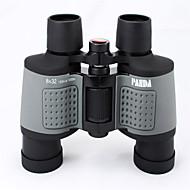 Panda 8 32mm mm Binóculos bak4 Alta Definição / Portátil 133m/1000m 5m Focagem Central Revestimento MúltiploUso Genérico / Observação de
