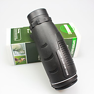 Luxun 30 50mm mm Monocolo BAK4 Resistente alle intemperie # # Messa a fuoco centrale Rivestimento multistrato Uso generico Normale Nero