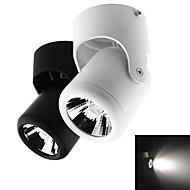 AC 85-265 7W Modern/Çağdaş özellik Aşağı Işık Duvar ışığı