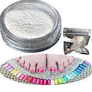 Zestaw do paznokci Nail Art Decoration Akcesoria Nail DIY Zestaw do Paznokci Akrylowych