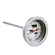 grill hőmérő (0-120 ℃)