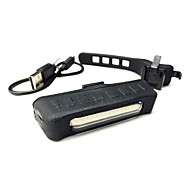 Svjetla za bicikle / Prednje svjetlo za bicikl / Stražnje svjetlo za bicikl LED - BiciklizamVodootporno / Može se puniti / Jednostavno za