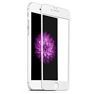 benks ® 3d buet 9h anti-fingeravtrykk eksplosjonssikkert herdet glass skjermbeskytter for iPhone 6 pluss / 6s pluss