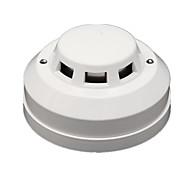 photoelektrischen Feuer Rauchmelder verdrahtete Alarmsensor Ausgang no / nc dc12v Empfindlichkeit einstellbar für innere Sicherheit