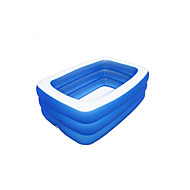 Oktató berendezések Unisex PVC Kék 0