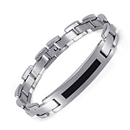 Healthy Magnetic Therapy Bracelets & Bangles Stainless Steel Jewelry For Men Women Wholesale jewelry