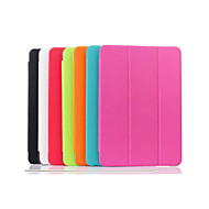 PU Leather Full Body Cases Auto Sleep/Wake Up For Galaxy Tab A 9.7/4 7.0/Pro 8.4/A 8.0/4 8.0(Assorted Color)