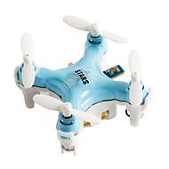 SY TOY CX-STARS Drone 6 axes 4 canaux 2.4G RC Quadcopter Eclairage LED / Mode sans tête / Vol rotatif de 360 degrés