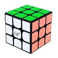 ルービックキューブ YongJun スムーズなスピードキューブ 3*3*3 スピード プロフェッショナルレベル マジックキューブ ABS