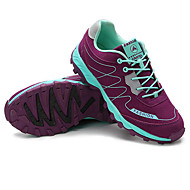 borracha running roxo anti-derrapante shoesfor mulheres