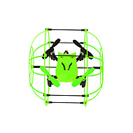 Helic Max 1336 Drone 6 Axes 4 Canaux 2.4G Quadrirotor RC Eclairage LED