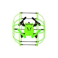 Helic Max 1336 Дрон 6 Oси 10.2 CM 2.4G Квадкоптер на пульте управления LED Oсвещение