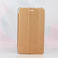 """PU LeatherCases For7 """" Huawei"""