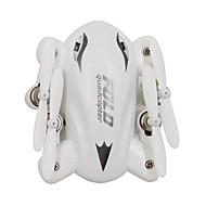 SY TOY SY-X31 Drone 6 asse 4 canali 2.4G Quadricottero RcIlluminazione LED / Tasto unico di ritorno / Controllo di orientamento