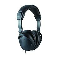 ECHOTECH G900 Cascos(cinta)ForReproductor Media/Tablet / ComputadorWithDJ / De Videojuegos / Aislamiento de Ruido / Hi-Fi / Monitoreo