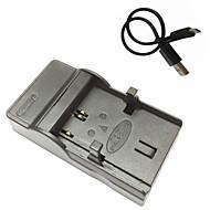 EL9 Micro USB aparat komórkowy ładowarka dla Nikon D60 D40 D40X D500 EL9