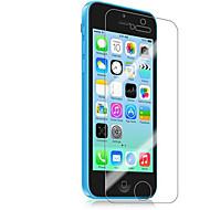 [2-חבילה] פרמיה גבוהה הגדרת מגיני מסך ברור עבור אייפון 5C