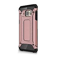 hybride zware armor slim case voor Galaxy note5 note4 cellphone rugdekking