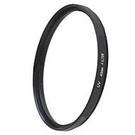Emoblitz 46mm UV Ultra-Violet Protector Lens Filter Black