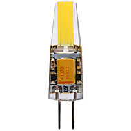 4W G4 LED à Double Broches MR11 4 COB 460 lm Blanc Chaud Blanc Froid Décorative Etanches DC 12 AC 12 AC 24 DC 24 V 1 pièce