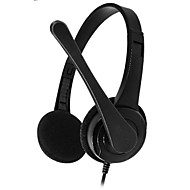 SENICC ST-417 Headphones (Headband)ForMedia Player/Tablet / Mobile Phone / ComputerWith Microphone