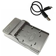 nikon s2700 s3300 S3500 s4400 S5200 S6500 s6600 için EL19 mikro usb mobil kamera pil şarj cihazı