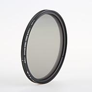 Orsda® ND2-400 77mm Adjustable Coated (16 Layer) FMC Filter