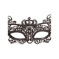 Γυναικείο Δαντέλα Headpiece-Γάμος Ειδική Περίσταση Μάσκες 1 Τεμάχιο