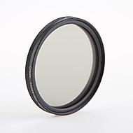 Orsda® ND2-400 58mm Adjustable Coated (16 Layer) FMC Filter