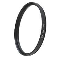 Emoblitz 37mm UV Ultra-Violet Protector Lens Filter Black