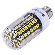 15 E26/E27 Lâmpadas Espiga T 138 SMD 5733 1200 lm Branco Quente / Branco Frio Decorativa AC 220-240 V 1 pç