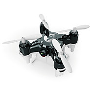 FQ777-124C MINI Dual Mode With 2.0MP HD Camera With Switchable Controller RC Quadcopter One Press Home 360 Degrees Rollover RTF