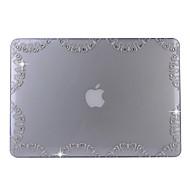 Fundas  Completas Plástico Cubierta del caso para 29.46cm / 13.3 ''MacBook Pro 15 Pulgadas / MacBook Air 13 Pulgadas / MacBook Pro 13