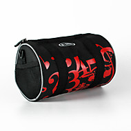 Bike BagCycling Backpack / Bike Handlebar Bag Waterproof Zipper / Dust Proof / Wearable Bicycle Bag Oxford Cycle Bag Cycling/Bike 20X10X10