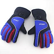 Ski Gloves Winter Gloves Unisex Activity/ Sports Gloves Keep Warm / Anti-skidding / Windproof / Wearable GlovesSki & Snowboard /