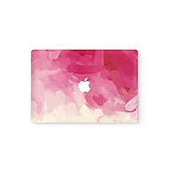 1 Pça. Resistente a Riscos De Plástico Transparente Adesivo Ultra Fino / Mate / Estampa de Desenhos Animados ParaPro MacBook 15 '' com