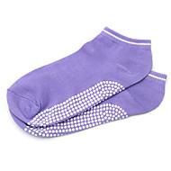 Professional Anti Slip Short Tube Antibacterial Sports Yoga Socks