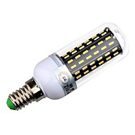 8 / 8W E14 / E26/E27 LED Corn Lights T 96 SMD 4014 960 lm Warm White / Natural White Decorative AC 220-240 V 1 pcs