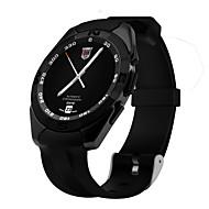 no.1 g5 bluetooth tasa de 4.0 Monitor de corazón reloj inteligente