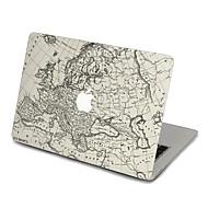 1 τμχ Προστασία από Γρατζουνιές Πλαστικές διάφανες Αυτοκόλλητο Σούπερ Λεπτό / Μοτίβο ΓιαMacBook Pro 15 '' με Retina / MacBook Pro 15 '' /