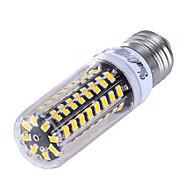 10 E26/E27 LED Mais-Birnen T 72 SMD 5733 1000 lm Warmes Weiß / Kühles Weiß Dekorativ AC 220-240 V 1 Stück