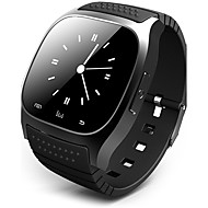 Men's Women's Smart Watch Touch Screen Remote Control Calendar Alarm Pedometer Fitness Trackers Stopwatch Digital Rubber Band Cool Luxury
