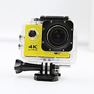 SJ7000/H9K Action Camera / Sports Camera 12MP 640 x 480 2048 x 1536 2592 x 1944 3264 x 2448 1920 x 1080 X 2736 3648 WiFi 防水 4K60fpsの