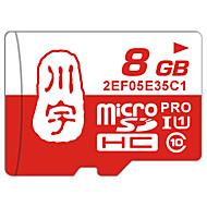 Kawau 8GB Micro SD kartica TF kartica memorijska kartica UHS-I U1 Class10