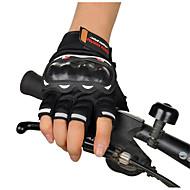 αγώνων μοτοσικλέτας γάντια ημι δάχτυλο σταυρό καλοκαίρι χώρα μοτοσικλέτα ημι δάχτυλο γάντια αναβάτη