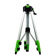 support de niveau laser infrarouge 1,2 / 1,5 mètres trépied en aluminium alliage stent utilisé pour la ligne de 1,2 mètres